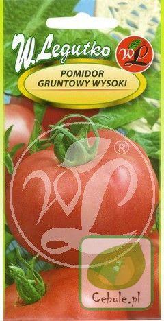 Pomidory Malinowe Nasiona